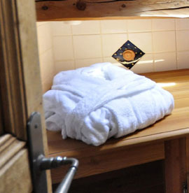 Services chalets Serre Chevalier