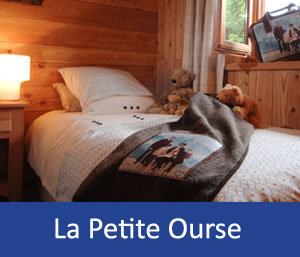 Petite Ourse Chalet Photo Gallery