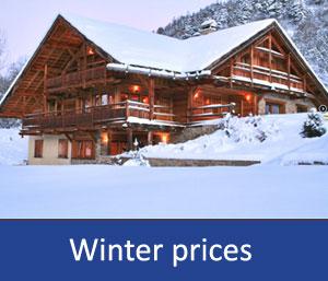 Winter prices